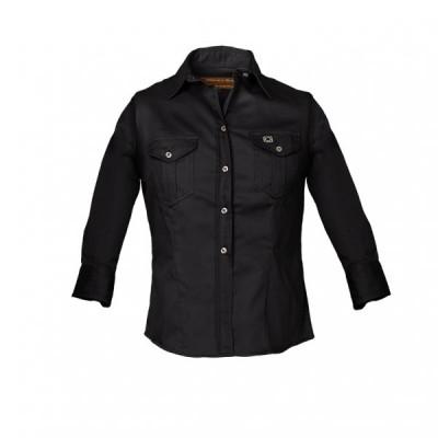 Camisa Sport m3.4 mujer_2_ombu aire libre_basico trabajo