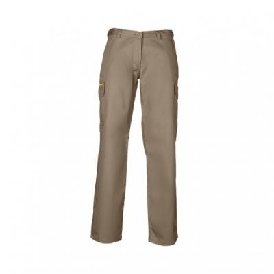 Pantalon Cargo trabajo dama_3_ombu aire libre_basico trabajo