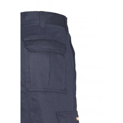 Pantalon Cargo trabajo hombre con recorte_3_ombu aire libre_basico trabajo