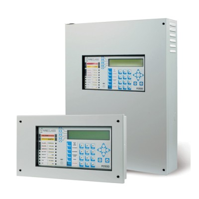 Panel Direccionable | FireClass 510-520