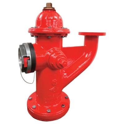 Hidrante Anticongelante | Para Monitores