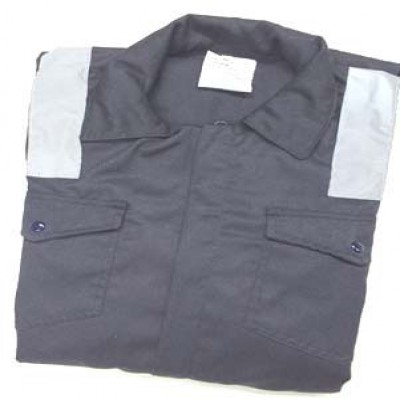 Camisa ignífuga Nomex 601
