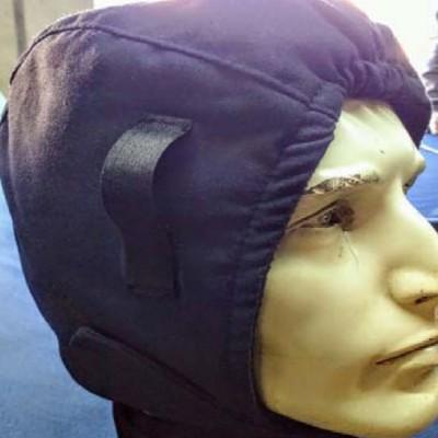 Capucha térmica para interior de casco
