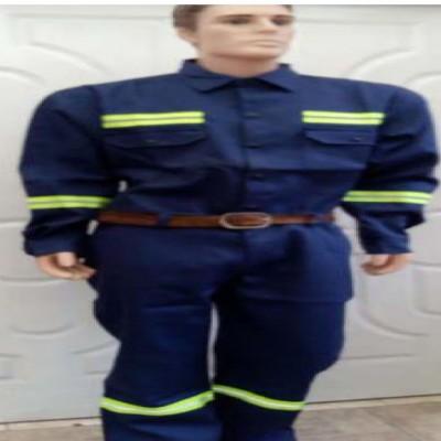 Pantalón retardante de llamas 702