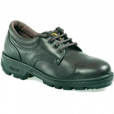 Zapato OMBU Prusiano Dielectrico