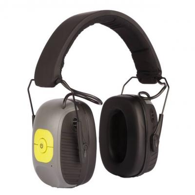 Protector auditivo con electronica E-1