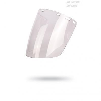 Protector Facial Burbuja TRANSP 1
