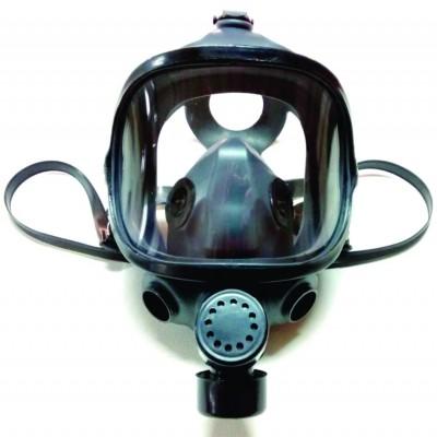 Máscara Panorámica SEIF (Bi-filtro) 1