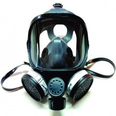 Máscara Panorámica SEIF (Bi-filtro)