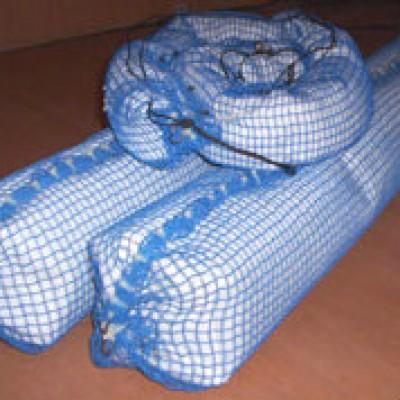 Barreras absorbentes